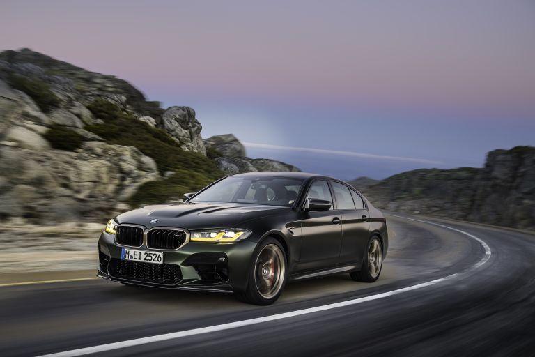 2022 BMW M5 ( F90 ) CS 619234