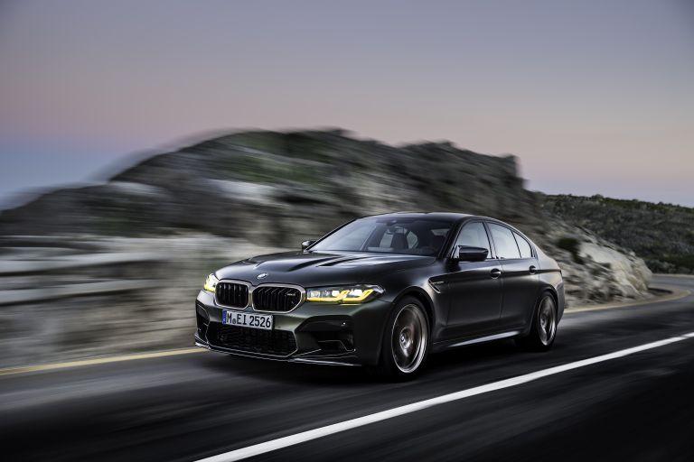 2022 BMW M5 ( F90 ) CS 619235