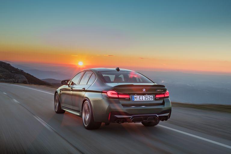 2022 BMW M5 ( F90 ) CS 619237