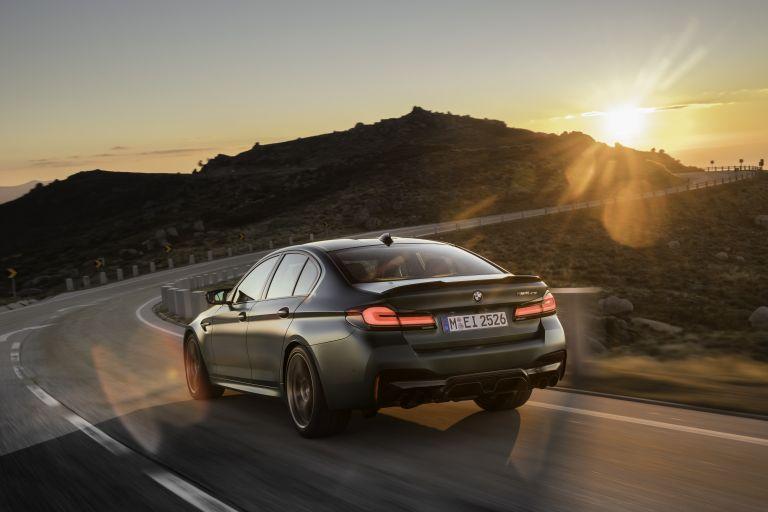 2022 BMW M5 ( F90 ) CS 619238