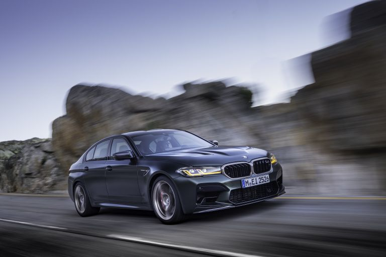 2022 BMW M5 ( F90 ) CS 619241