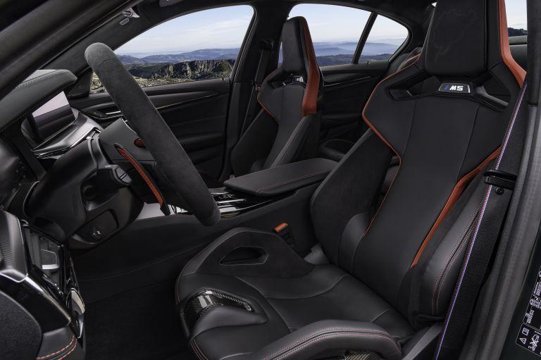 2022 BMW M5 ( F90 ) CS 619244