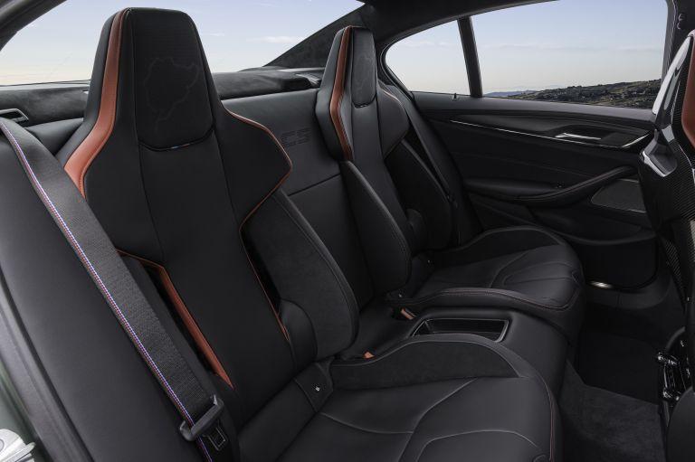 2022 BMW M5 ( F90 ) CS 619246
