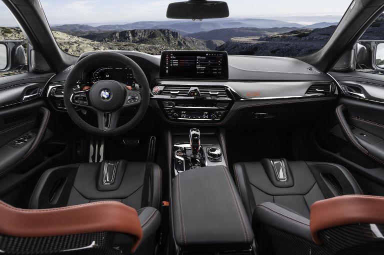 2022 BMW M5 ( F90 ) CS 619247