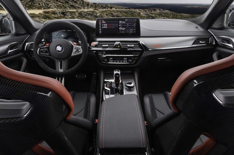 2022 BMW M5 ( F90 ) CS 619248