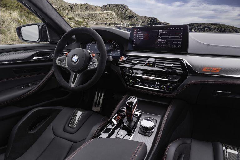 2022 BMW M5 ( F90 ) CS 619249