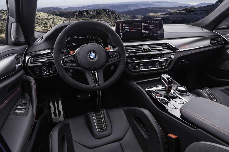 2022 BMW M5 ( F90 ) CS 619250