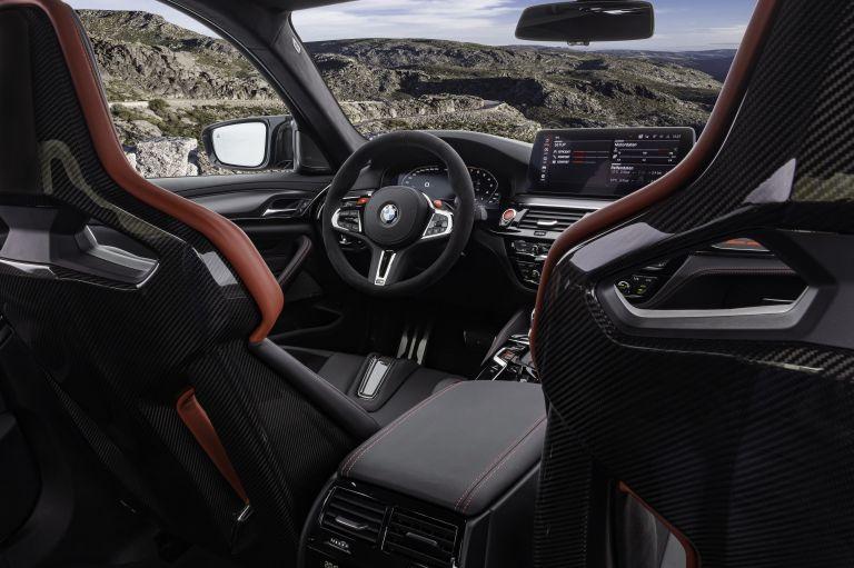 2022 BMW M5 ( F90 ) CS 619251