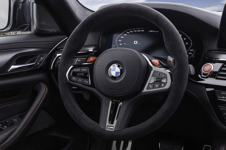 2022 BMW M5 ( F90 ) CS 619255