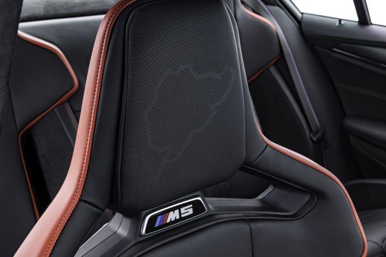 2022 BMW M5 ( F90 ) CS 619258
