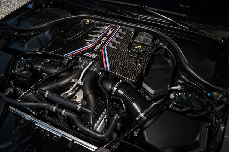 2022 BMW M5 ( F90 ) CS 619261