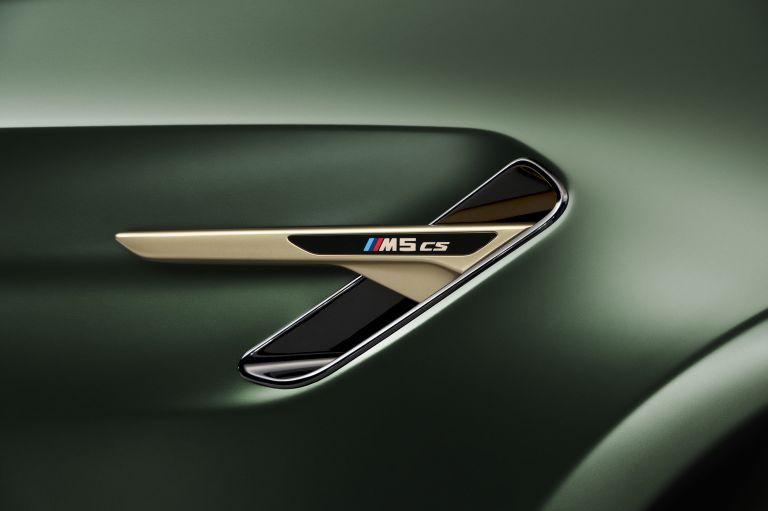 2022 BMW M5 ( F90 ) CS 619263