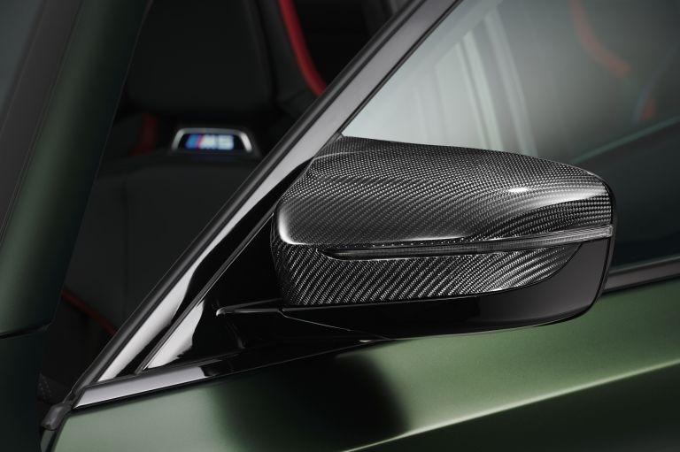 2022 BMW M5 ( F90 ) CS 619265