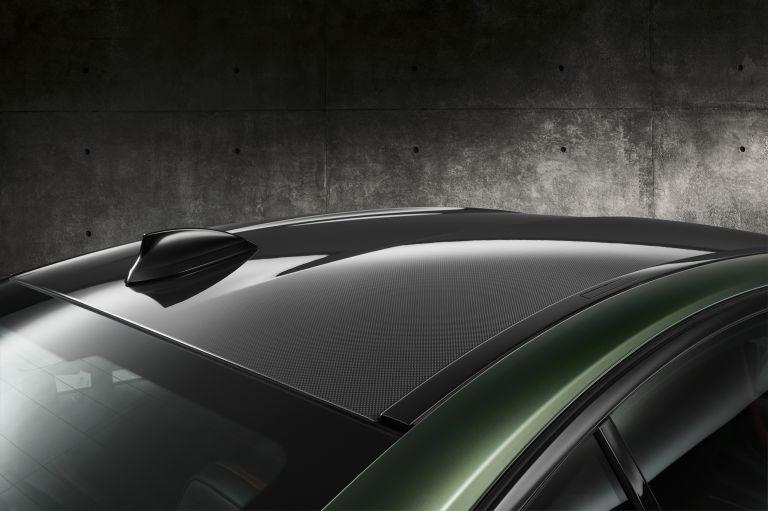 2022 BMW M5 ( F90 ) CS 619267