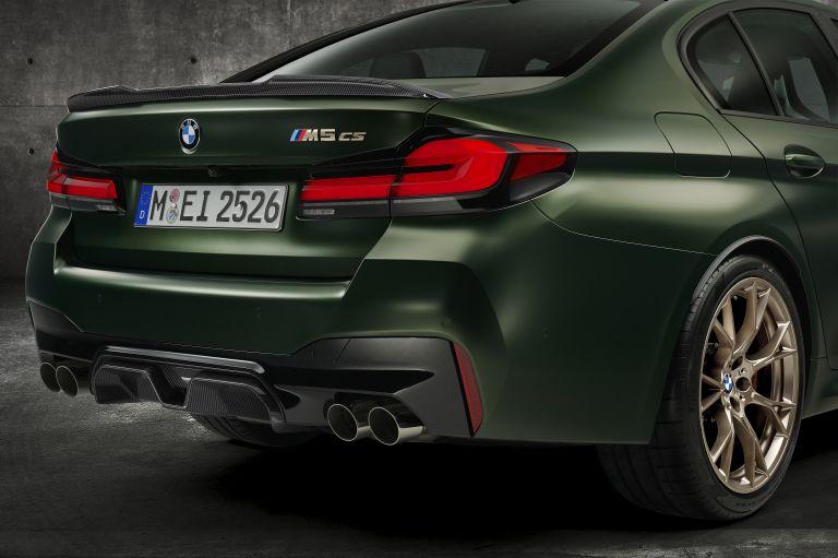 2022 BMW M5 ( F90 ) CS 619268