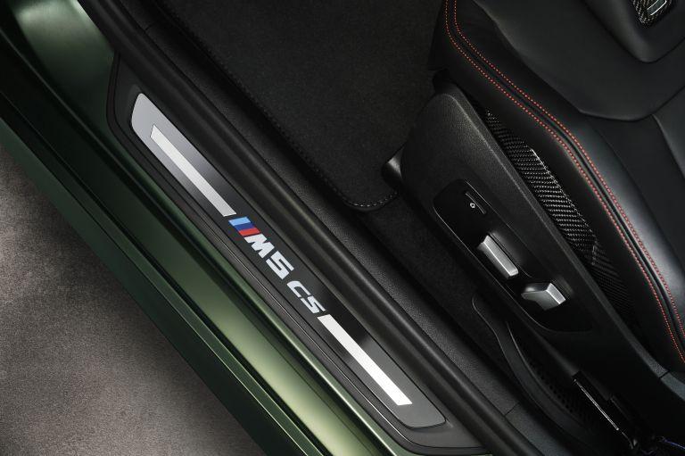 2022 BMW M5 ( F90 ) CS 619270