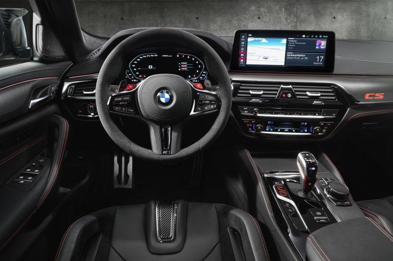 2022 BMW M5 ( F90 ) CS 619272