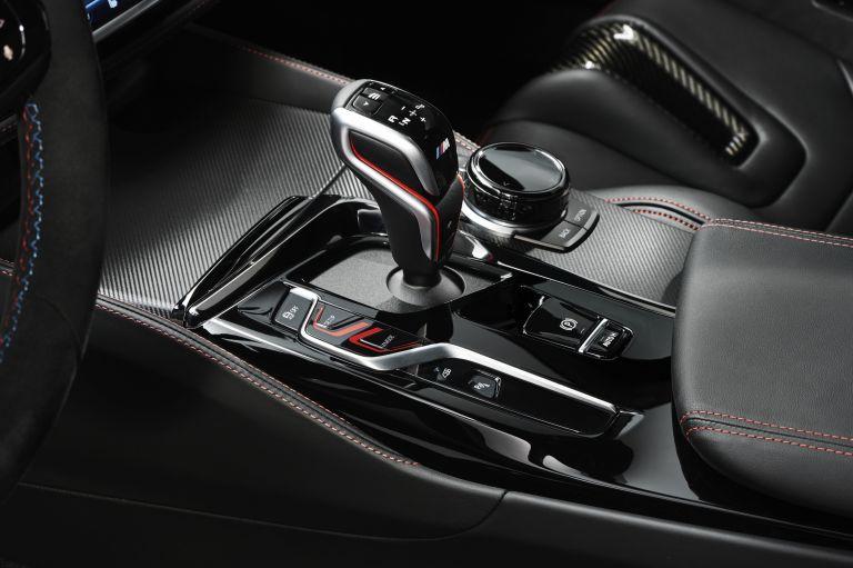2022 BMW M5 ( F90 ) CS 619273