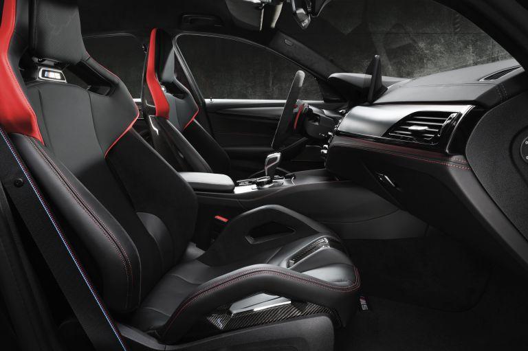 2022 BMW M5 ( F90 ) CS 619279