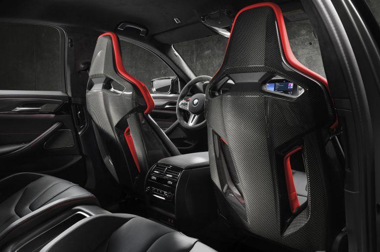 2022 BMW M5 ( F90 ) CS 619280