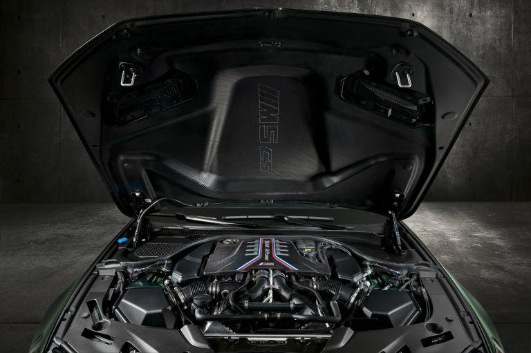 2022 BMW M5 ( F90 ) CS 619282