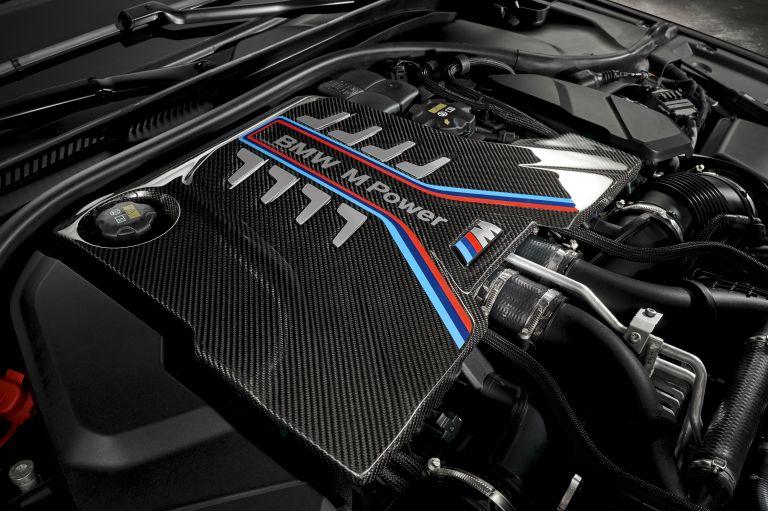 2022 BMW M5 ( F90 ) CS 619283