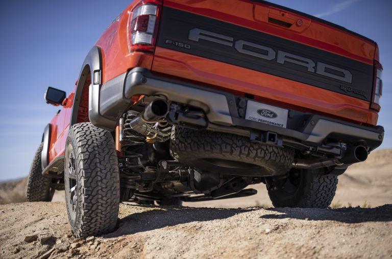 2021 Ford F-150 Raptor 619968