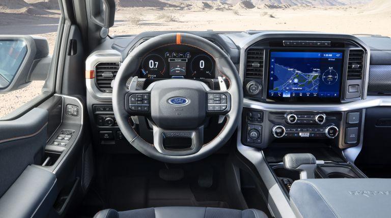 2021 Ford F-150 Raptor 619972