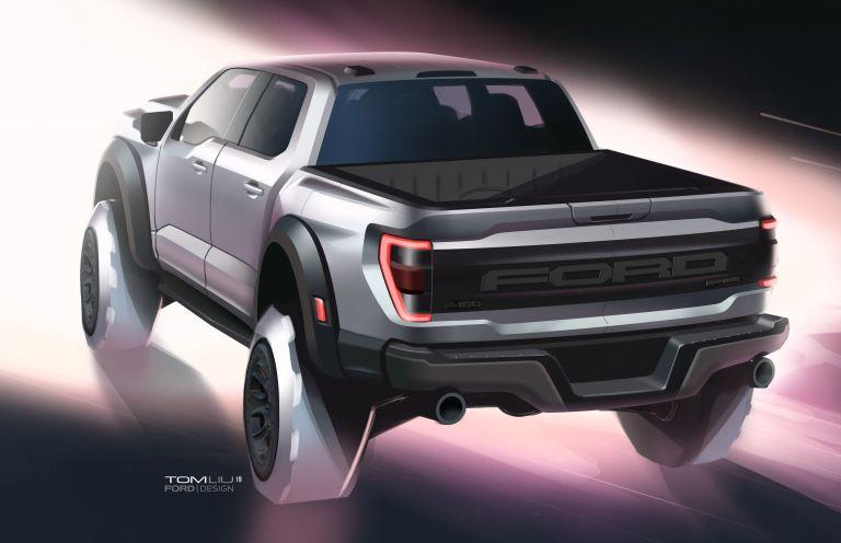 2021 Ford F-150 Raptor 619981