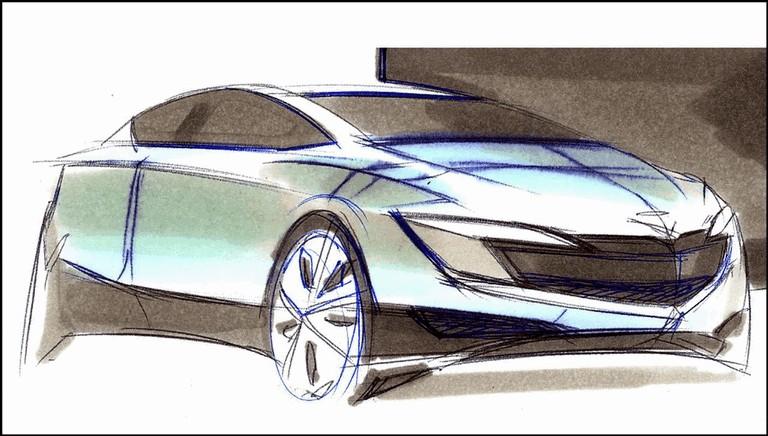 2008 Mazda 3 sketches 230642