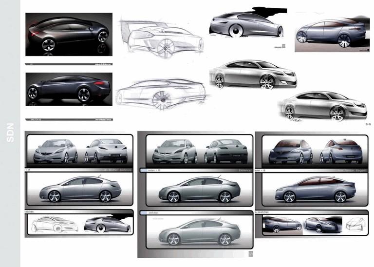 2008 Mazda 3 sketches 230645