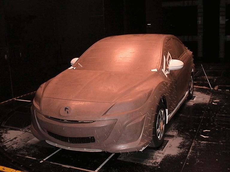 2008 Mazda 3 sketches 230655