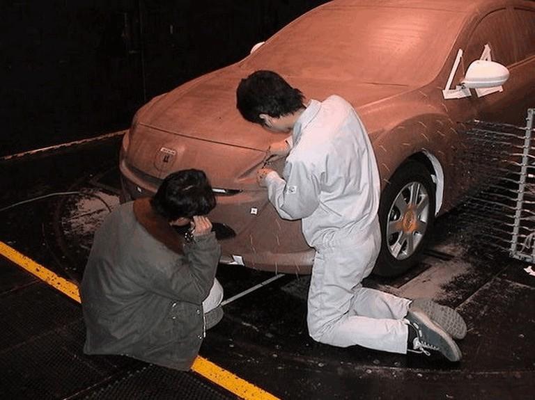 2008 Mazda 3 sketches 230657