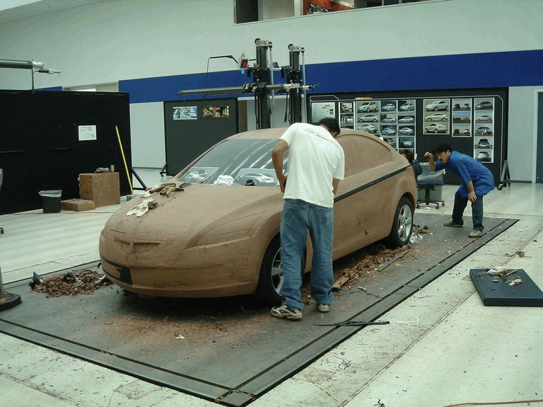 2008 Mazda 3 sketches 230660