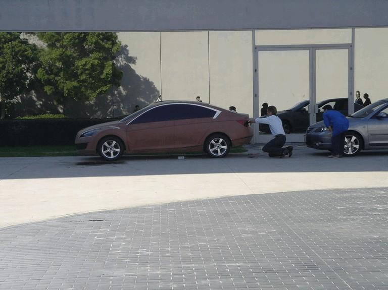 2008 Mazda 3 sketches 230662