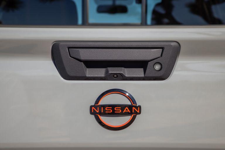 2022 Nissan Frontier 620290
