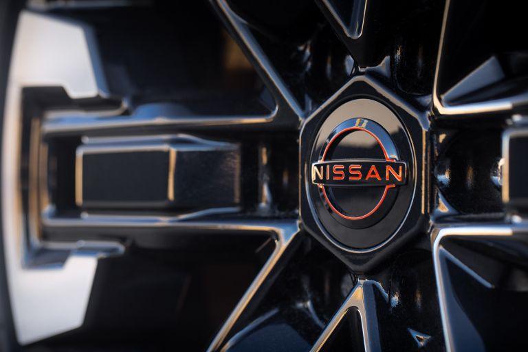 2022 Nissan Frontier 620293