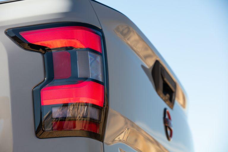 2022 Nissan Frontier 620295