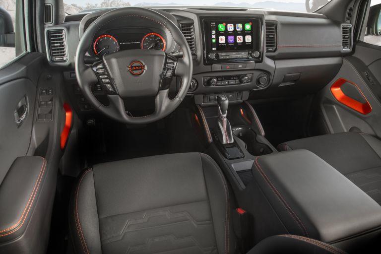 2022 Nissan Frontier 620299
