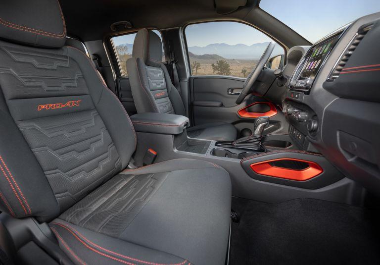 2022 Nissan Frontier 620308