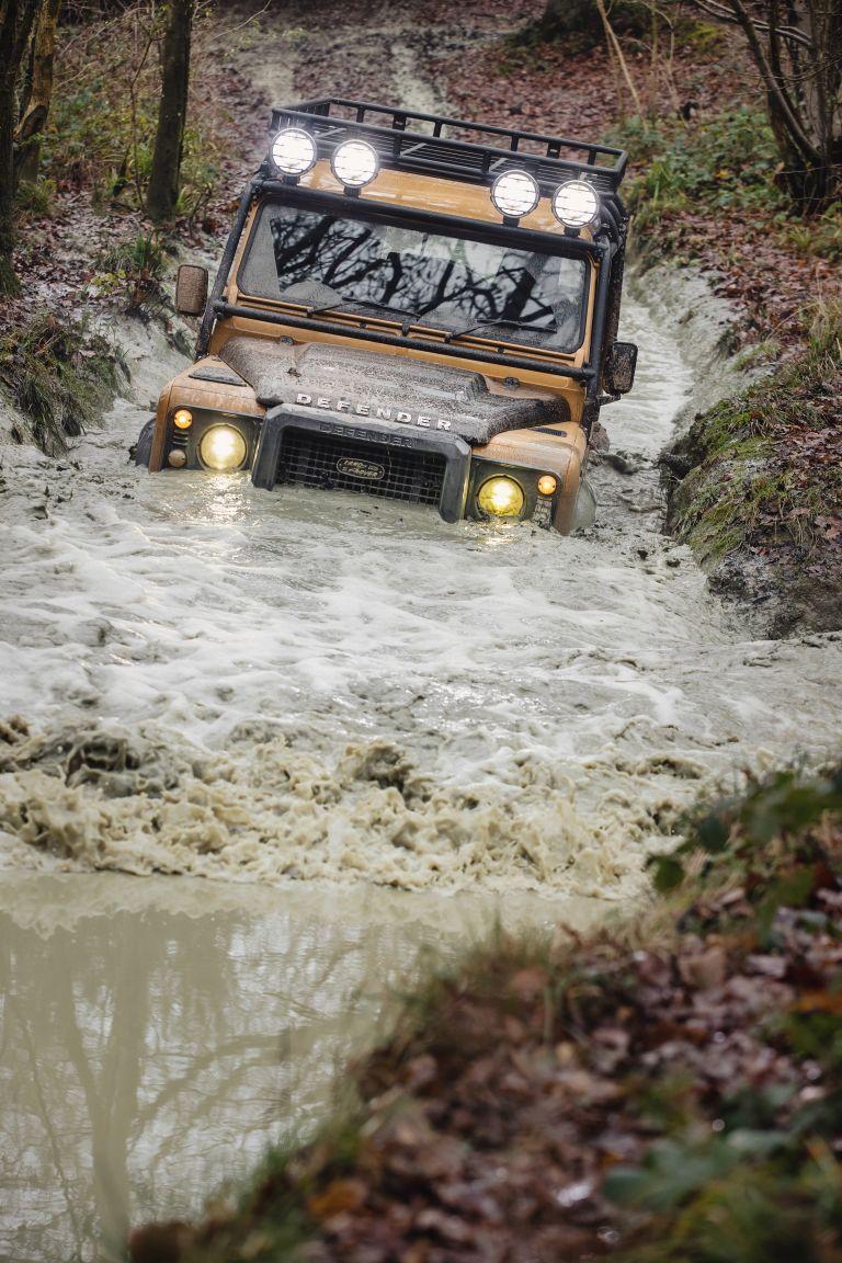 2021 Land Rover Defender Works V8 Trophy #621274 - Best ...