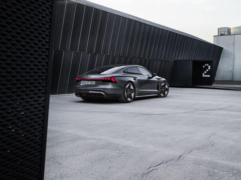 2022 Audi RS e-tron GT 620931