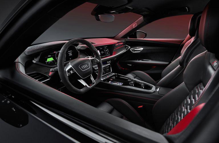 2022 Audi RS e-tron GT 620949