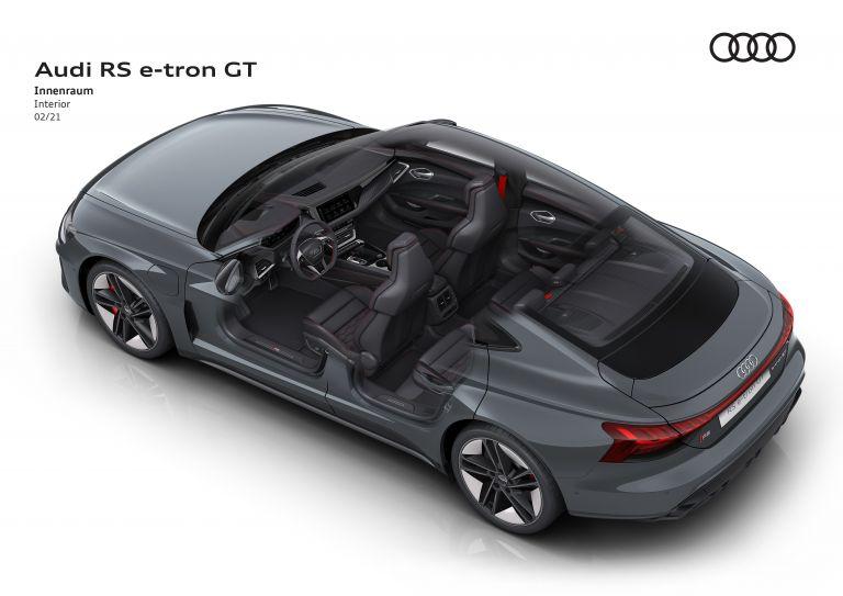 2022 Audi RS e-tron GT 620962