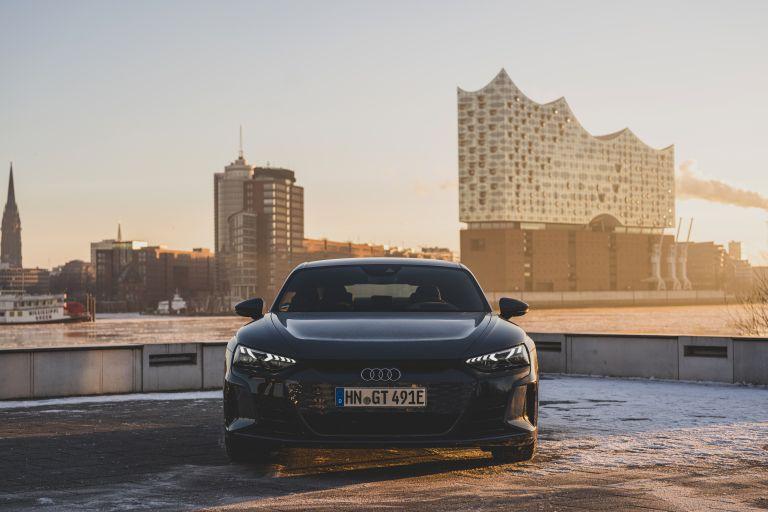 2022 Audi RS e-tron GT 623016