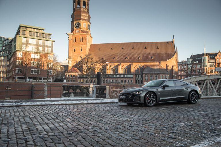 2022 Audi RS e-tron GT 623019