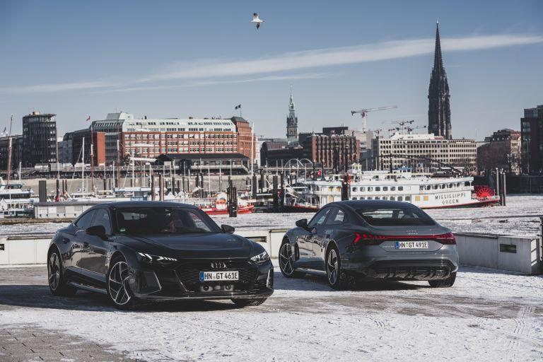 2022 Audi RS e-tron GT 623042