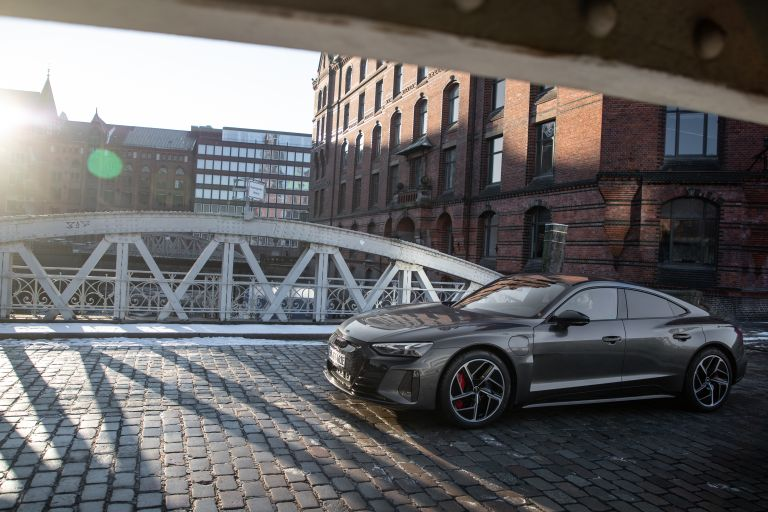 2022 Audi RS e-tron GT 623047