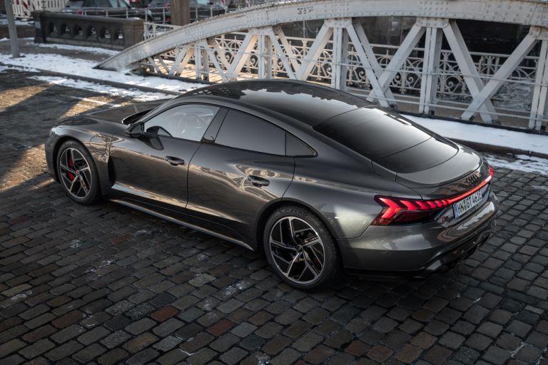 2022 Audi RS e-tron GT 623050