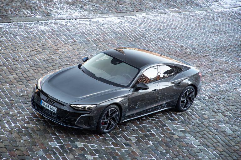 2022 Audi RS e-tron GT 623051